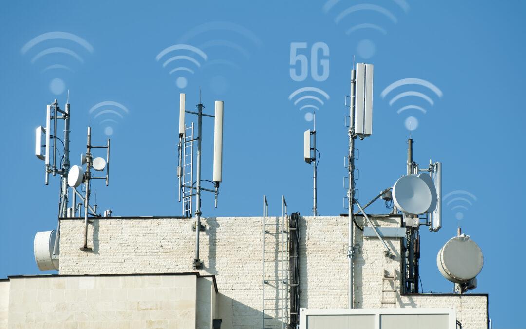 5G-Netzwerke benötigen Security-by-Design-Ansatz