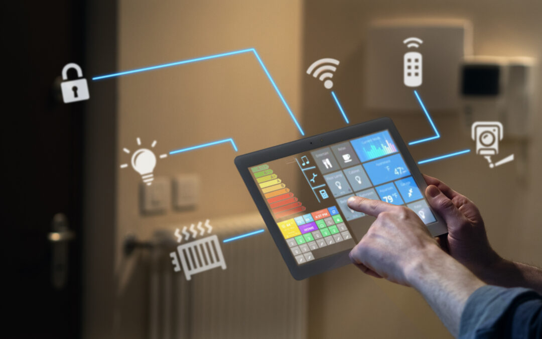 """IoT-Pilotprojekt """"Smart Building"""" startet mit Anbindung von Strom-, Gas- und Wasserzählern"""