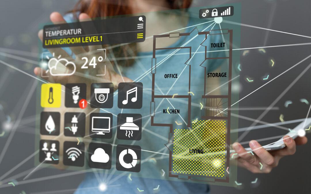 Integrierte Gebäudeautomation: Überwachung, Steuerung, Regelung und Optimierung kombiniert