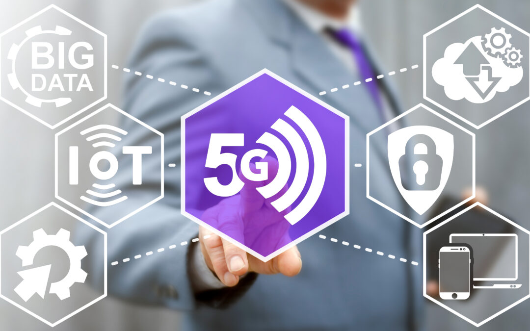 Vorbereitung auf 5G-Netze der nächsten Generation