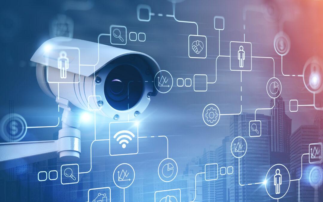IoT-Geräte – digitale Gebäude richtig absichern