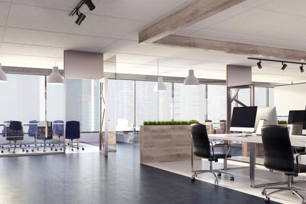 Smart Spaces: Raum für Möglichkeiten!