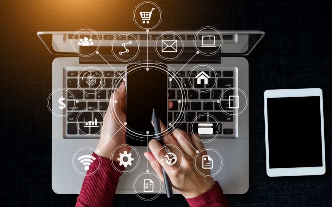 Pandemie plus Digitalisierung treibt Homeoffice-Adaption