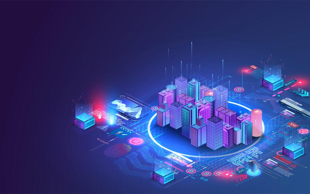 Intelligente Energielösungen garantieren Zukunftsfähigkeit