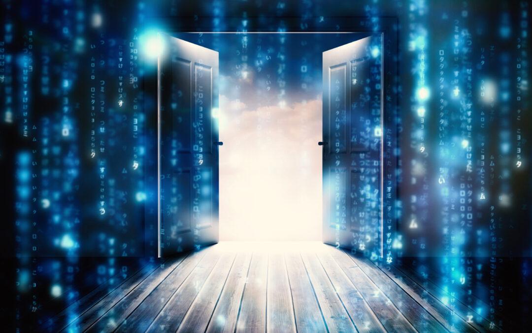 Elektronische Beschläge – Sicherheit und Design an der Tür