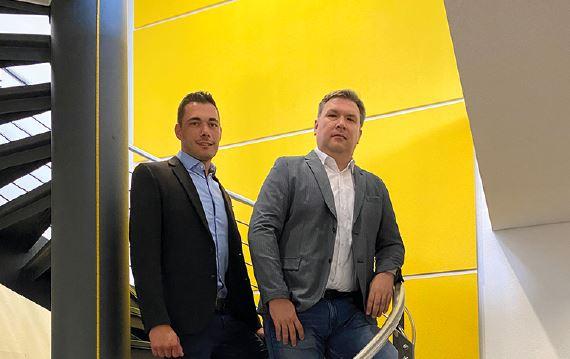 Neuberger forciert regionale Kundennähe in Süddeutschland