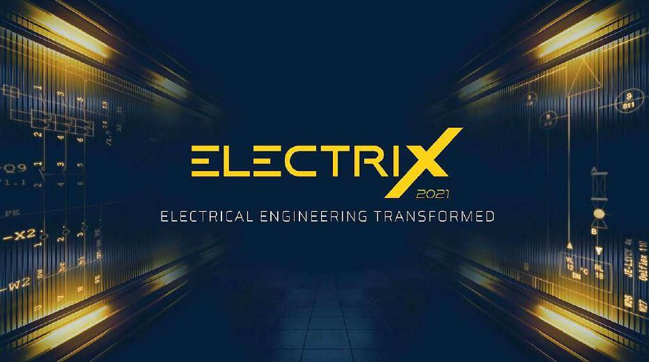 Die neue E-CAD-Lösung von Wscad heißt Electrix