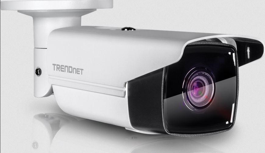 Videoüberwachung jederzeit und von überall